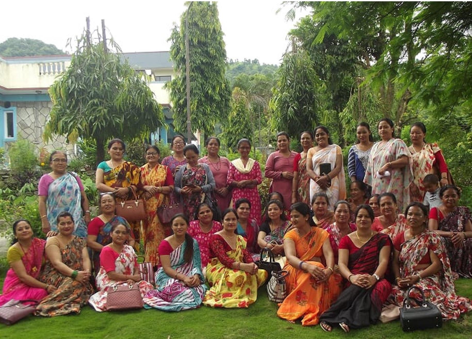 Erfahrungsaustausch mit SOS Kinderdorf Hausmüttern