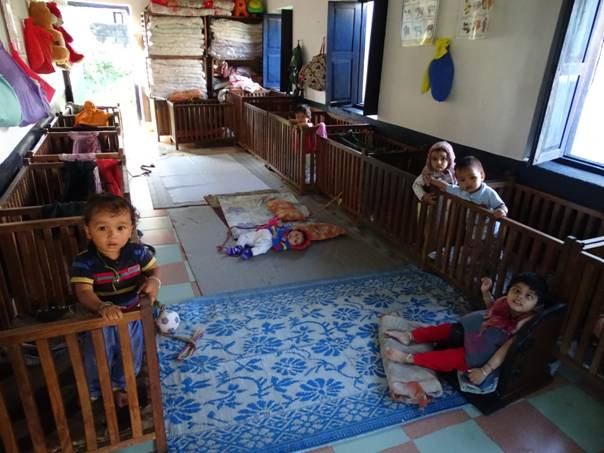 Day Care Center Pokhara