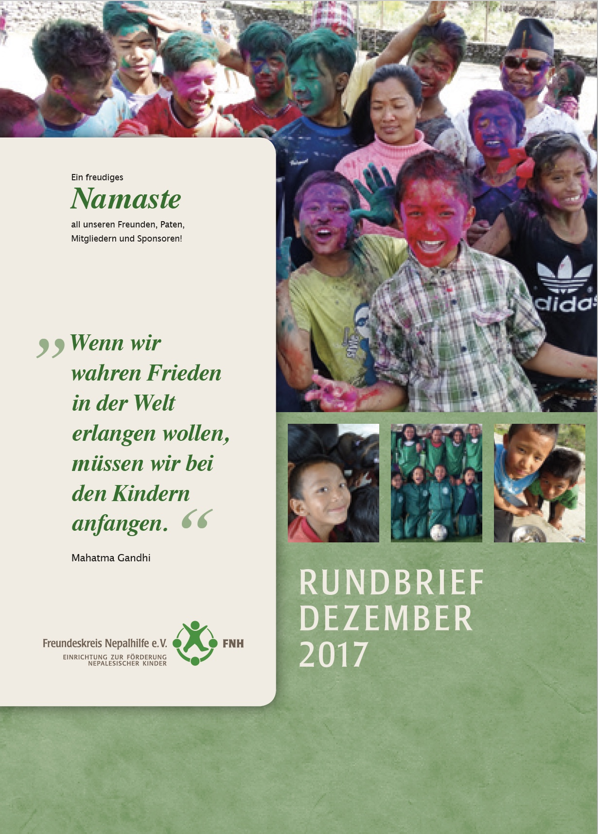 FNH Rundbrief 2017